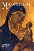 magnificat subscription